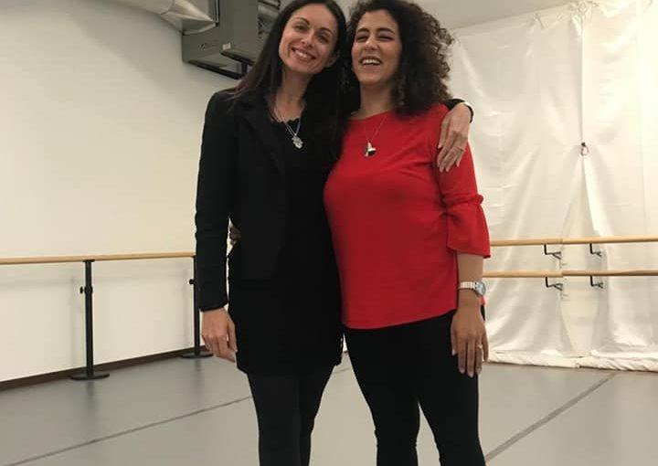 Progetto - La Danza dell'Emozioni a sostegno dei giovani