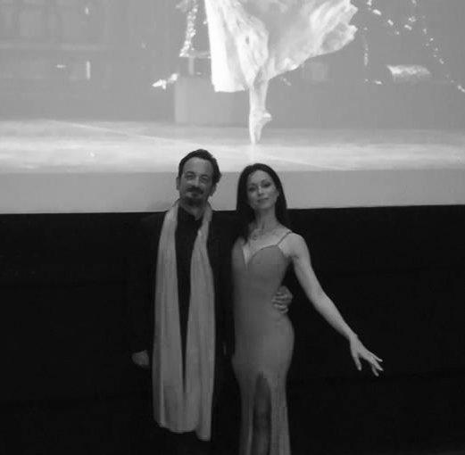 Progetto Teatro Danza